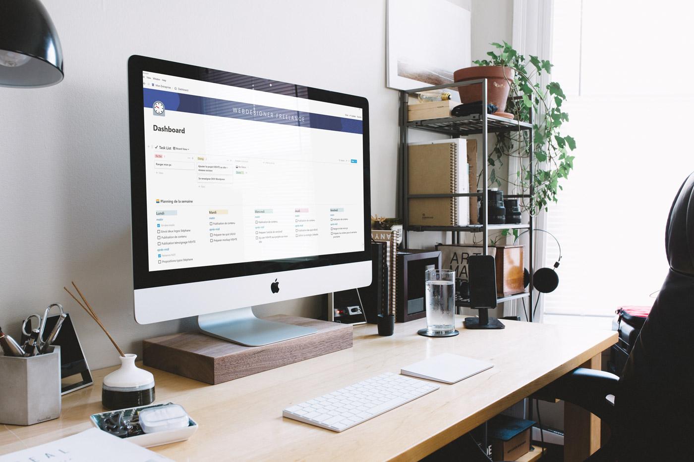 Outils freelance : les indispensables pour gérer votre business