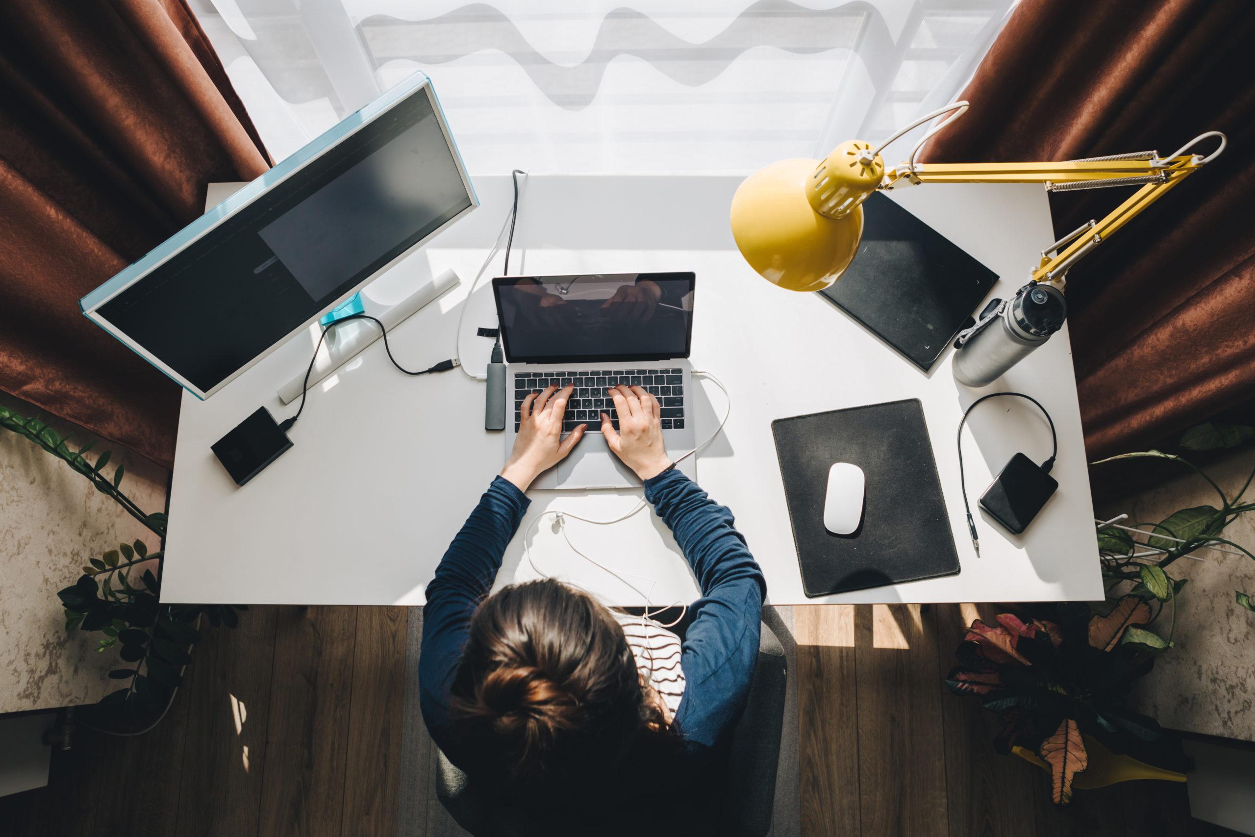 Travailler en freelance : les avantages et les inconvénients